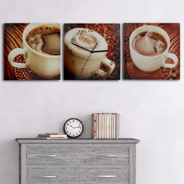"Orologio da parete ""Caffè"""