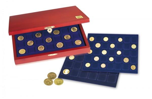 Cassetta per monete Elegance