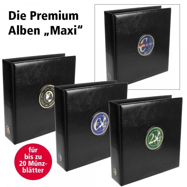 """Album Premium """"Maxi"""""""