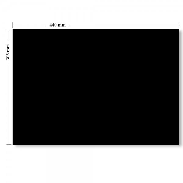 Inserti in cartone nero per Album Specialie A3
