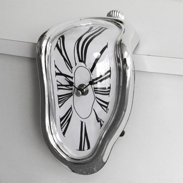 Orologio da parete Punto di fusione