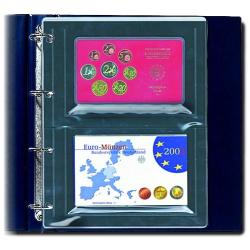 Foglio speciale Nr. 5413 - per monete