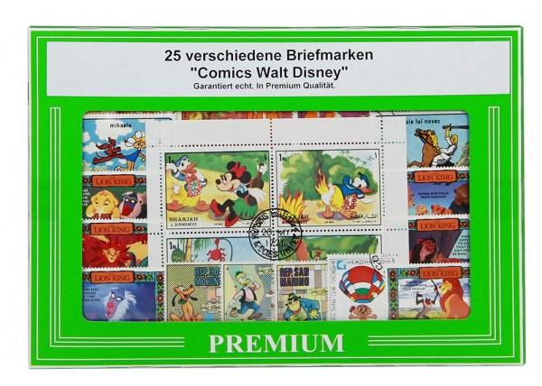 "Set di francobolli ""Walt Disney"""