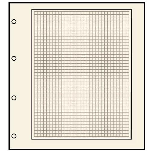 "Fogli in cartoncino Nr. 491 ""Compact A4"""