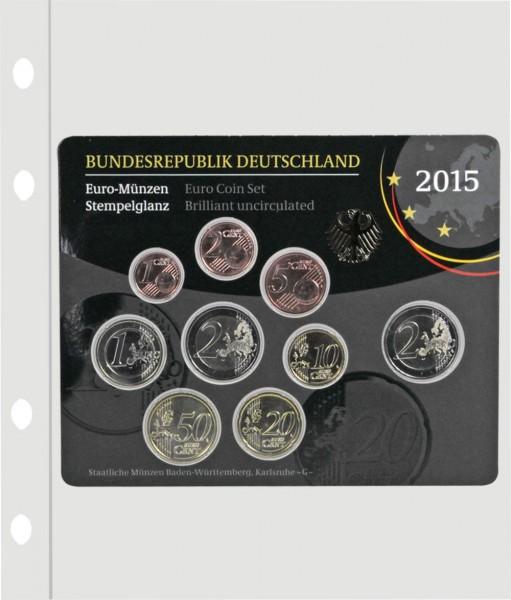Foglio speciale 880 per Coin Compact