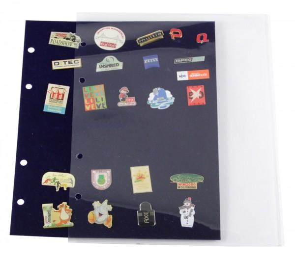 Buste protezione 7862 (per album Pin)