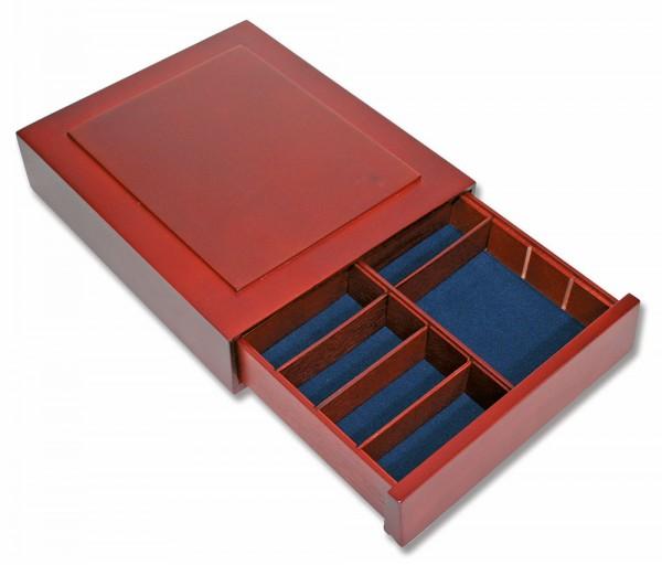 6 diaframmi per il Cassetto in massello