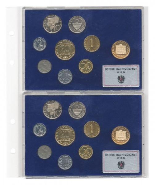 Foglio speciale 878 per Coin Compact