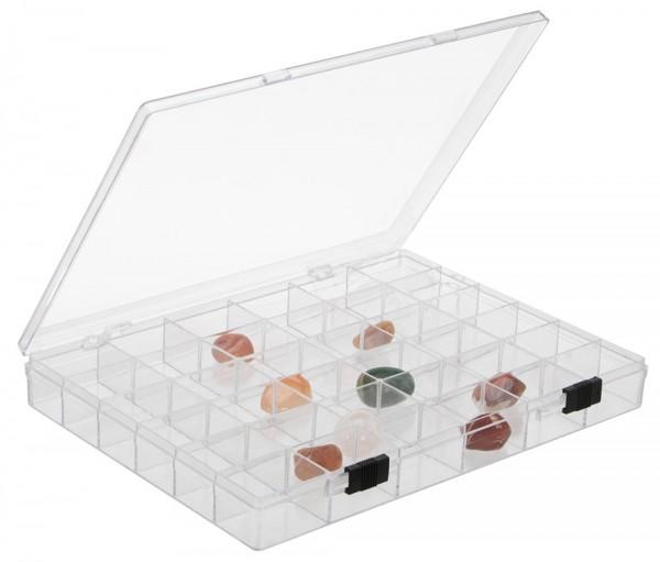 Box Trasparente