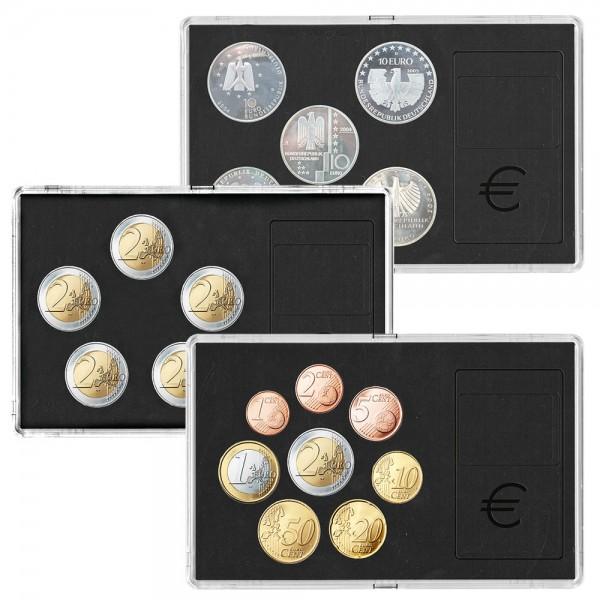 Astucci per monete in acrilico