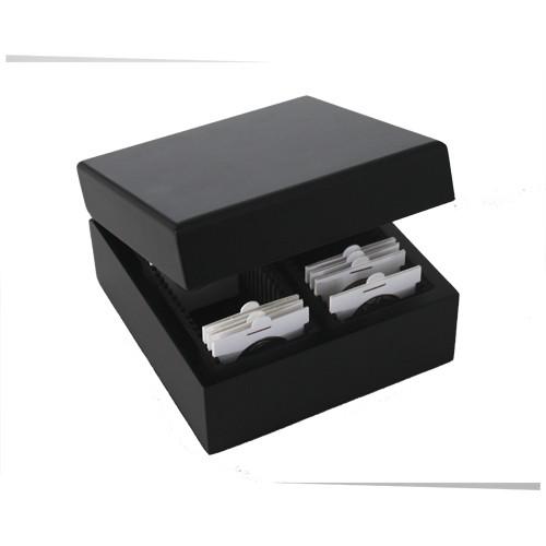 Box di legno per oblo - cartoncini