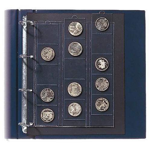 Foglio speciale Nr. 5410 - per monete