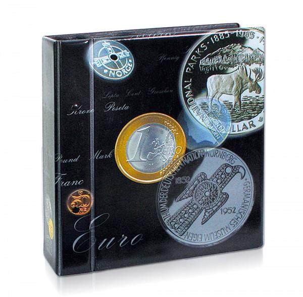 ARTline Album per monete - vuoto