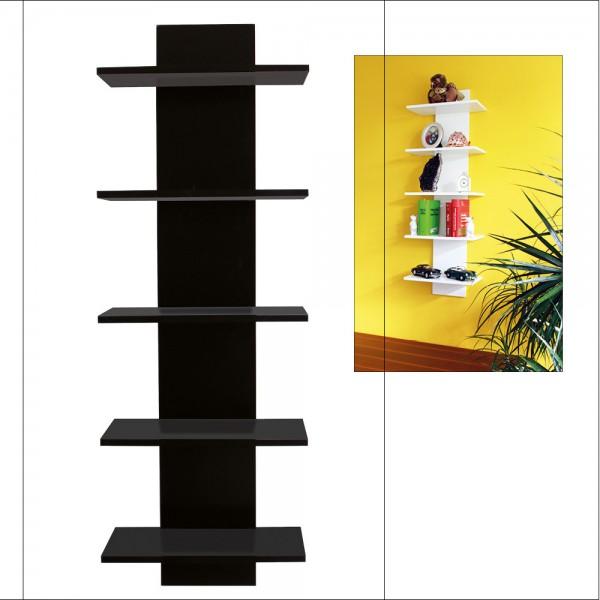 Scaffale - Board nero opaco