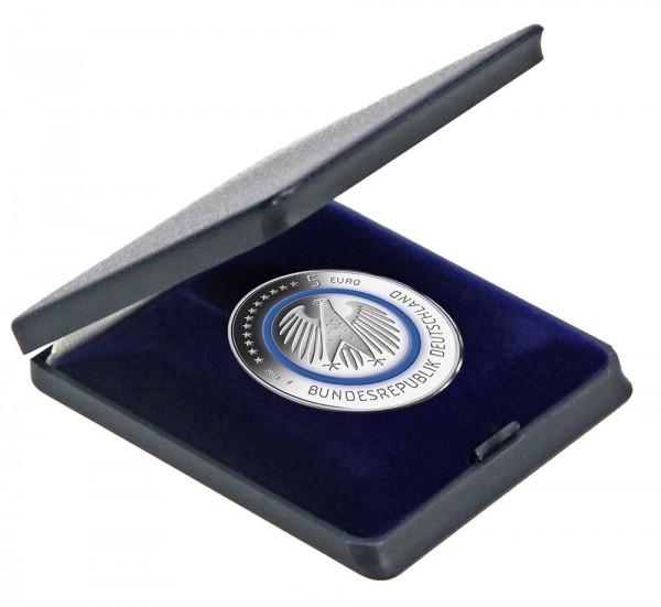 Astucci per monete Ø da 14 a 28 mm