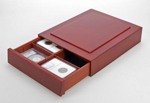 Cassetto in massello per Slaps