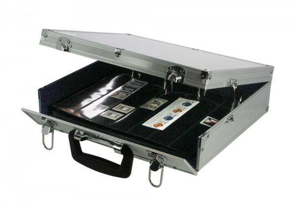 Cassetta ad anelli Compact A4