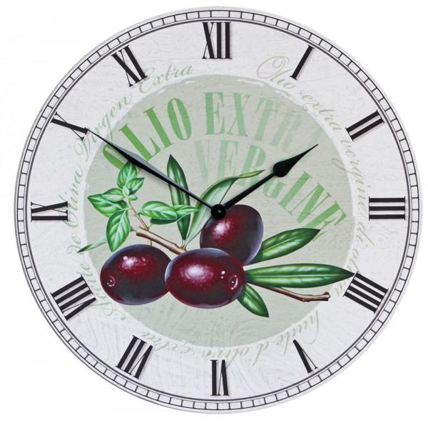 """Orologio da parete """"Olive"""""""