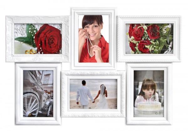 """Cornice per foto Collage """"Renaissance"""""""