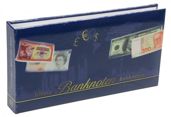 """Album per banconote """"Compact"""""""