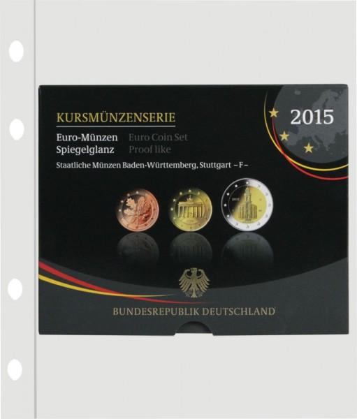 Foglio speciale 884 per Coin Compact