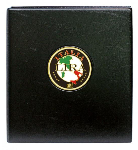 "Raccoglitore Premium ""Italia"""