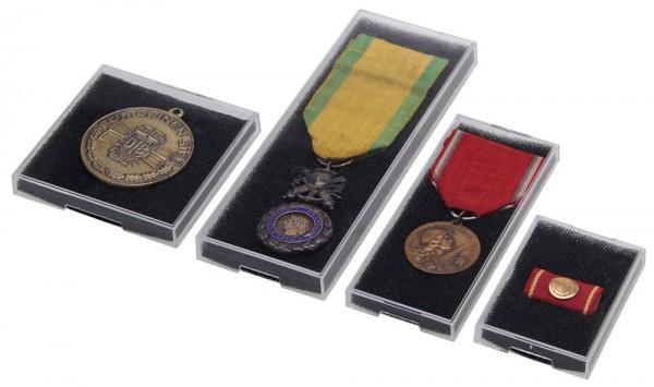 Custodia per spille e medaglie