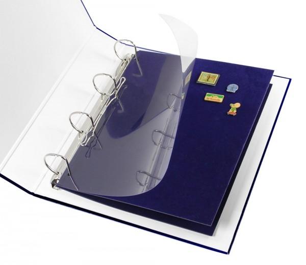 Fogli speciale Nr. 5460 - per Pins