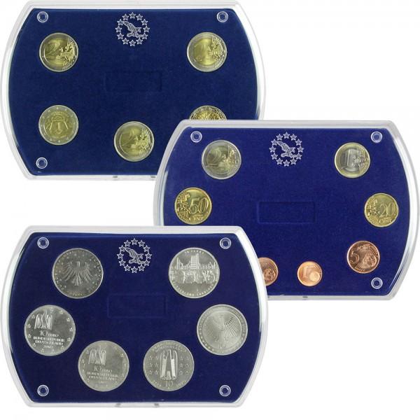 Astucci in acrilico per monete