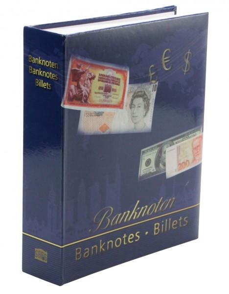 """Album per banconote """"Retro"""""""
