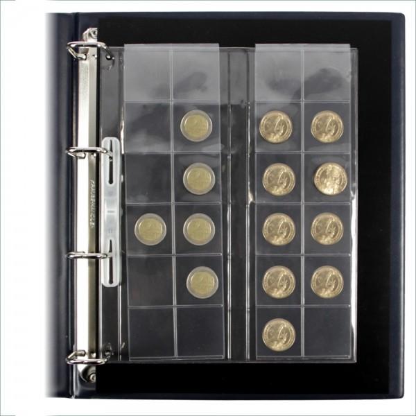 Foglio speciale Nr. 5411 - per monete
