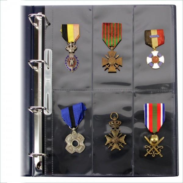 Foglio speciale Nr. 5472 - per medaglie