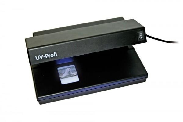 Lampada UV per francobolli, monete, banconote