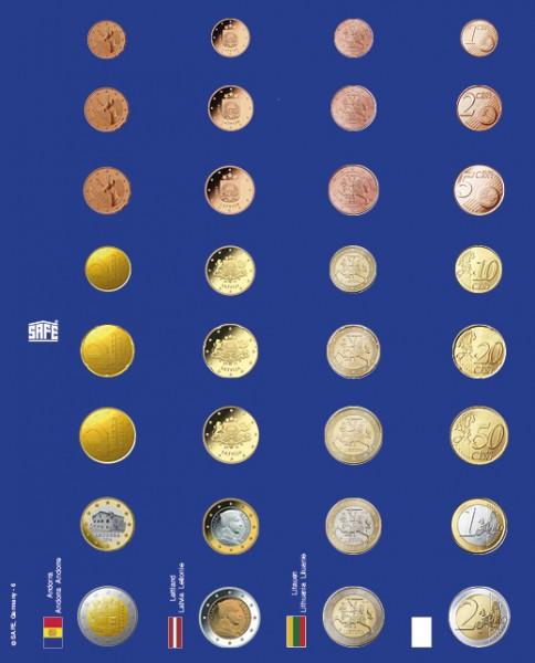 TOPset Foglio supplementare Nr. 7317-6