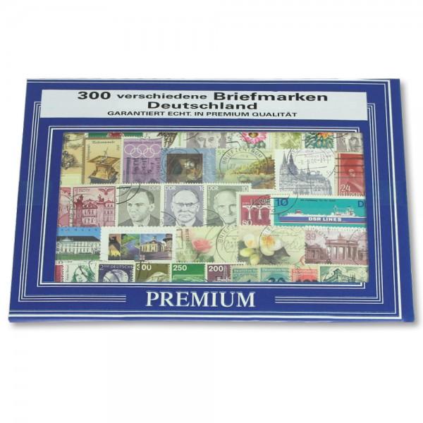 """Set di francobolli """"Germania"""""""