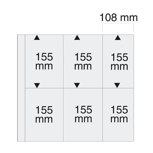 Foglio Nr. 6020,6021,6044