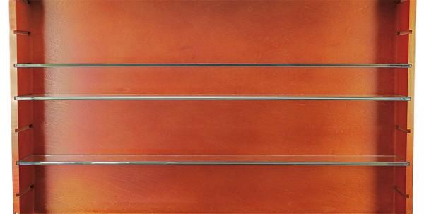 Ripiani per vetrinetta in legno MIDI