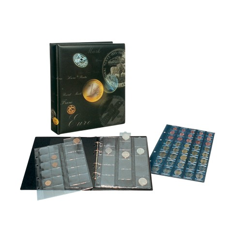 "ARTline-Album per monete ""Euro"""