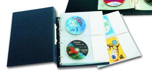 Album per CD/DVD