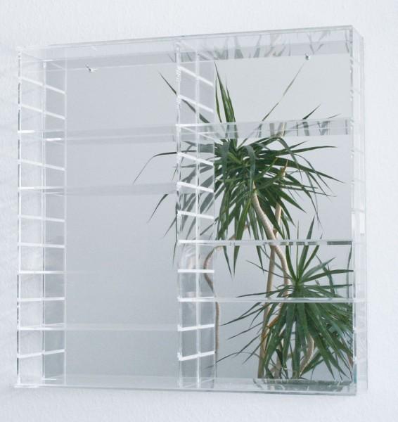 Specchio in vetro per Vetrina da esposizione