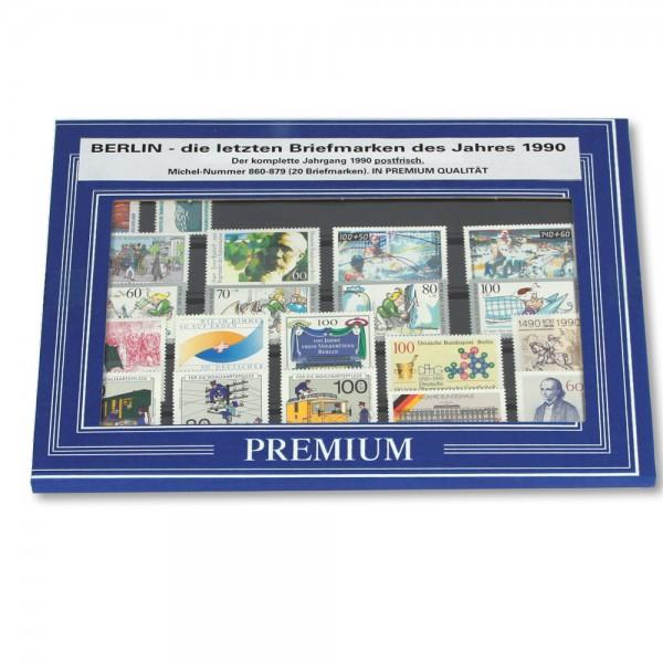 """Set di francobolli """"Berlino"""""""