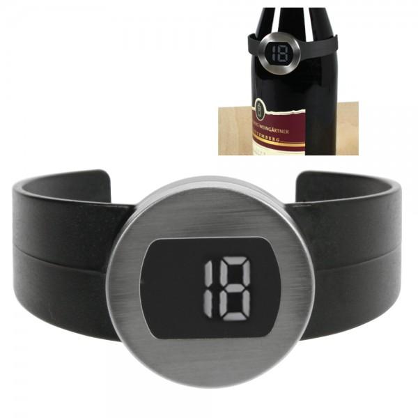 Termomentro digitale per la temperatura del vino