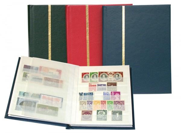 Classificatori tascabili con 8 pagine