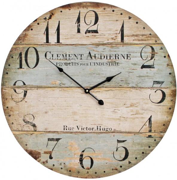 """Orologio da parete in legno """"Landhaus"""""""