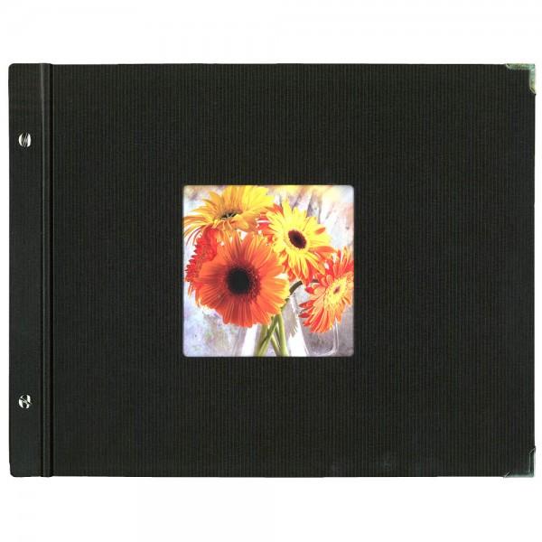 Album fotografico di design in formato paesaggio