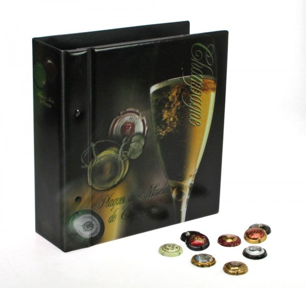 Album Champagne 7865